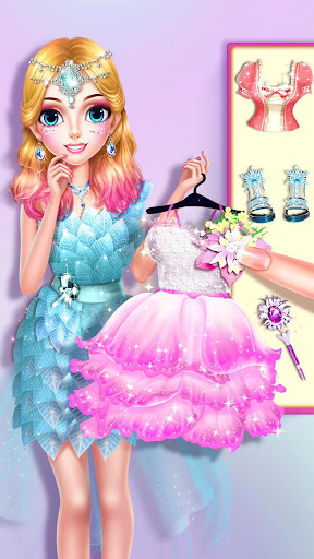 ud83dudc78ud83dudc78Princess Makeup Salon 6 - Magic Fashion Beauty 2.3.5009 screenshots 2