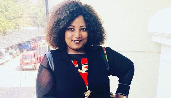 Criselda Dudumashe has told Donald Trump that land reform will take place in South Africa.