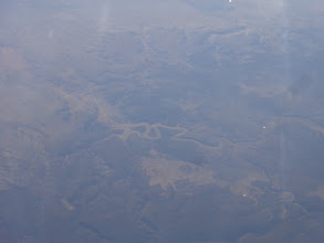 Photo: This is an unusual structure that is in the vicinity of Jacob Lake north of Grand Canyon.
