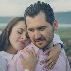 Wedding photographer Daniel Becerril (DanielBecerril). Photo of 11.09.2017