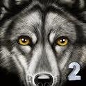 Ultimate Wolf Simulator 2 icon