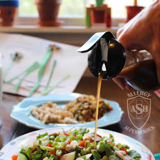 Asian Salad Dressing.