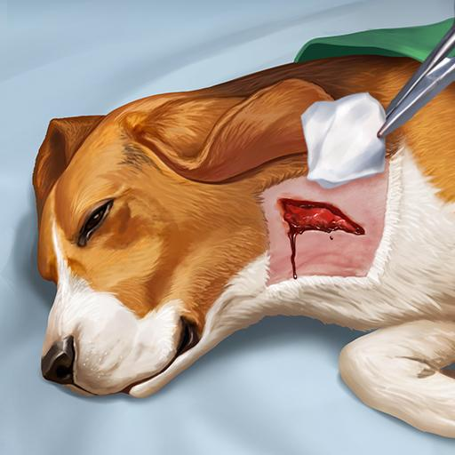 Operate Now: Animal Hospital Icon