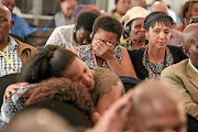 Families of the deceased and survivors of Life Esidimeni tragedy are coming forward to  claim for the  R1.2-million payout promised to them.