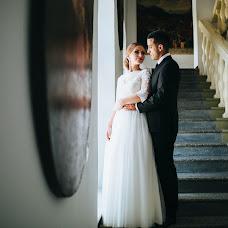 Wedding photographer Andrey Yavorivskiy (andriyyavor). Photo of 23.08.2016