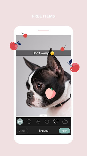 Cymera - Best Selfie Camera Photo Editor & Collage screenshot 6