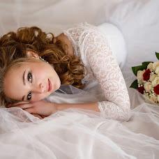 Wedding photographer Ekaterina Kuznecova (KuznetsovaKate). Photo of 15.02.2017