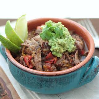 Cuban Pot Roast Recipe – Low Carb and Gluten Free.