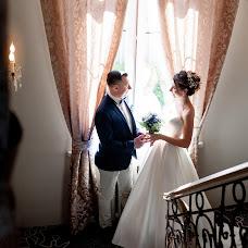 Wedding photographer Aleksandr Zubanov (zubanov). Photo of 06.11.2016