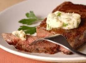 The Way I Grill My Ribeye W/ Beurae Maitre D'hotel Compound Butter Recipe
