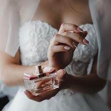 Wedding photographer Roman Yulenkov (yulfot). Photo of 29.08.2018