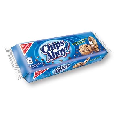 galletas chips ahoy multipack