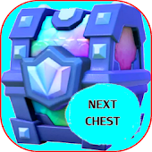 stats royale : next chest