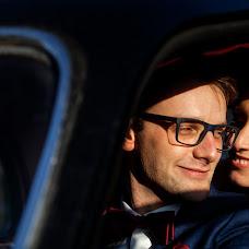 Huwelijksfotograaf Kristof Claeys (KristofClaeys). Foto van 22.03.2017