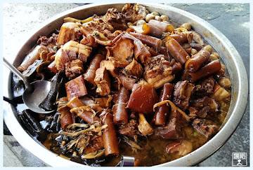 榕樹下大鍋菜