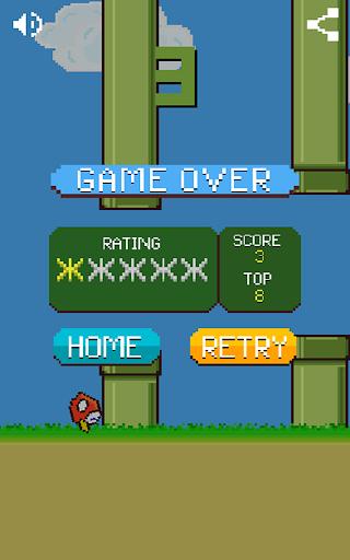 Bell Bird apkpoly screenshots 5