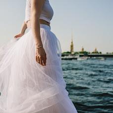 Wedding photographer Nika Maksimyuk (ilunawolf). Photo of 03.11.2018