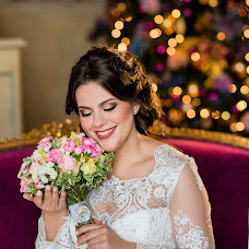 Wedding photographer Svetlana Vasileva (SvetlanaVspb). Photo of 29.01.2018