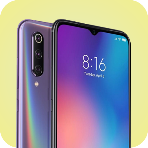 Launcher for Xiaomi Mi 9 ,theme for Mi 9 - Apps on Google Play