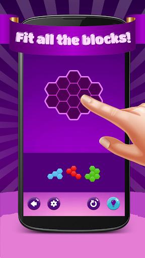 Hexa Puzzle Hero 1.72 Screenshots 5