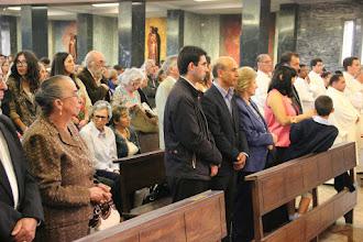 Photo: 19 de Julho Missa Nova Padre Vítor  e Diaconato Diácono Mário Ferreira