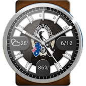 Collingwood Watch Faces