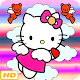 Download HD Kitty Wallpaper For Fans For PC Windows and Mac