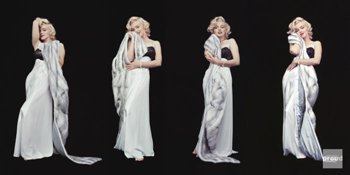 Marilyn Monroe Sex Symbol