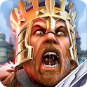 Kingdoms Mobile - Total Clash icon