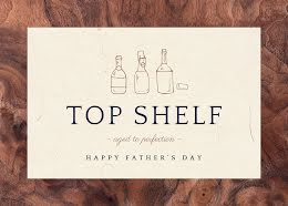 Aged to Perfection - Father's Day item