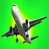 Hawaii airplane
