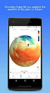 Dark Sky – Hyperlocal Weather v2.5.0 [Premium] APK 2
