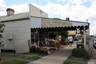 Photo: Year 2 Day 227 - Gayle's Bric a Brac Shop in Holbrook