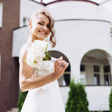 Wedding photographer Natasha Andronova (Natasha). Photo of 04.08.2017