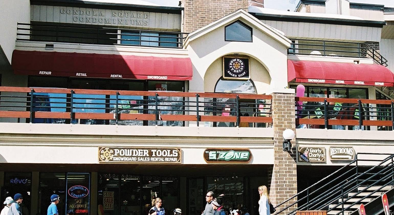 Gondola Square Condominiums