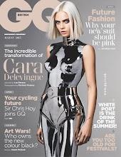 GQ UK