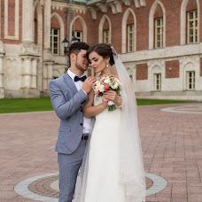 Wedding photographer Alena Mezhova (MezhovA). Photo of 25.07.2015