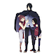 Download Sasuke & Sakura Family Sticker WA For PC Windows and Mac