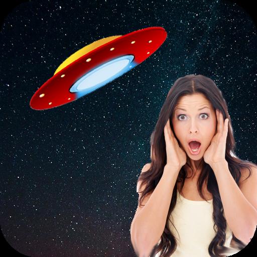 UFO照片製作 生活 App LOGO-硬是要APP