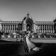 Wedding photographer Manuel Badalocchi (badalocchi). Photo of 19.12.2018