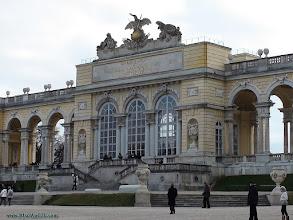 Photo: austria, travel, gloriette, schonbrunn, vienna, wien
