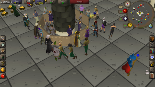 Old School RuneScape 172.4 screenshots 6