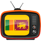 Sri Lanka TV