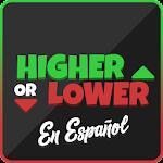 Higher or Lower en Español 1.1