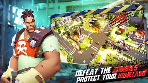 Hero Z:Survival Evolved screenshot 9