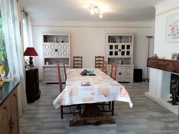 maison à Montmédy (55)