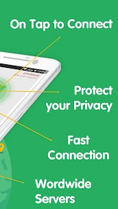 VPN Internet Master – Free Private Proxy & Hotspot App Download For Android 2