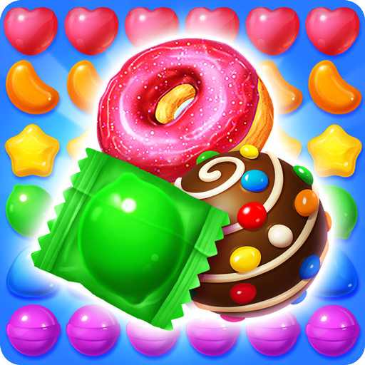 Candy Smash file APK Free for PC, smart TV Download