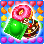 Game Candy Smash APK for Windows Phone