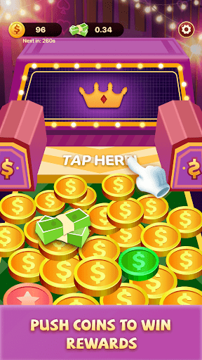 Coin Pusher+